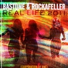 Cover of the album The Real Life 2011 - EP