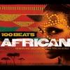 Couverture de l'album 100 Beats: African