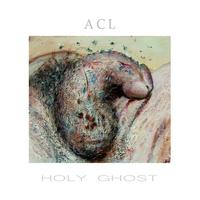 Couverture du titre Holy Ghost