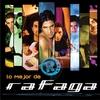 Cover of the album Lo mejor de Ráfaga