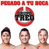 Couverture du titre Pegado a Tu Boca