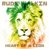 Cover of the album Heart of a Lion