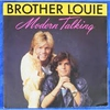 Cover of the track brother louis 98