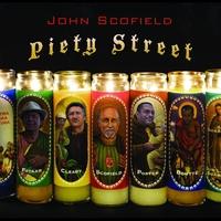 Couverture du titre Piety Street