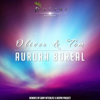 Cover of the track Aurora Boreal - Single