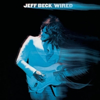 Cover of the track Wired
