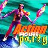 Couverture du titre Action Figure Party