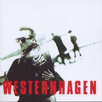 Cover of the track Westernhagen (Remastered)