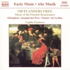Couverture de l'album Oh Flanders Free: Flemish Renaissance Music