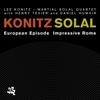 Cover of the album European Episode - Impressive Rome