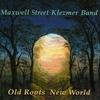 Couverture de l'album Old Roots New World