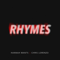 Couverture du titre Rhymes - Single