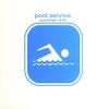 Couverture de l'album Pool Service - Summer Chill
