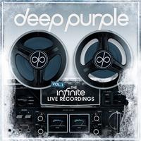 Couverture du titre The Infinite Live Recordings, Vol. 1