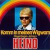 Couverture de l'album Komm in meinen Wigwam