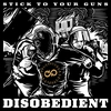 Couverture de l'album Disobedient