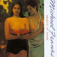 Couverture du titre Objects of Desire