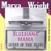 Couverture de l'album Bluesiana Mama