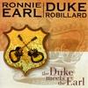 Couverture de l'album The Duke Meets the Earl