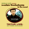 Cover of the album Modern Troubadours In the Round: Teitur Live (iTunes Exclusive) - EP