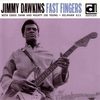 Cover of the album Fast Fingers
