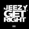 Cover of the track Get Right