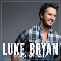 Cover of the track Crash My Party