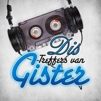 Couverture du titre Dis Treffers Van Gister