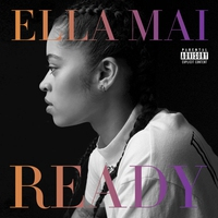 Cover of the track Ready - EP