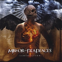 Cover of the track Lamentation