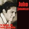 Cover of the album Lo mejor de Julio Jaramillo