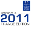 Cover of the album Best of 2011 - Trance Edition