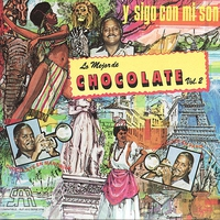 Cover of the track Lo Mejor de Chocolate, Vol. 1