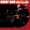 Cover of the album Swingin' New Big Band