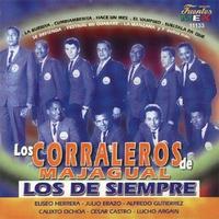 Cover of the track Los de Siempre