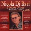 Couverture de l'album Corazon Gitano y Todos Sus Exitos