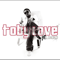 Cover of the track Toby Love: Reloaded