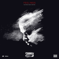 Cover of the track Feelings (feat. French Montana) - Single