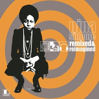 Cover of the track Remixed & Reimagined