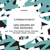 Couverture de l'album Les Drums The Remixes - EP