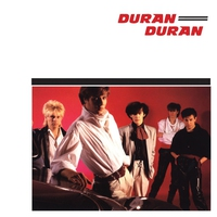 Cover of the track Duran Duran