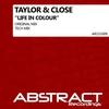 Couverture de l'album Life In Colour - Single