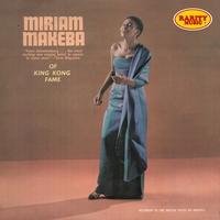 Cover of the track Rarity Music Pop, Vol. 175: Miriam Makeba