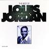 Couverture de l'album The Best of Louis Jordan