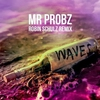 Cover of the track Waves (Robin Schulz Radio Edit)