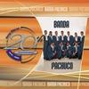 Cover of the album 20th Anniversary: Banda Pachuco