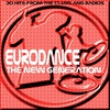 Cover of the album Eurodance the New Generation