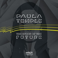 Cover of the track The Speck of the Future