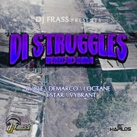 Couverture du titre Di Struggles Riddim - EP