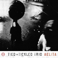 Cover of the track Aelita